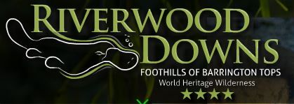 Riverwood Downs, near Barrington Tops, NSW. Great camping, eco resort on the banks of the river. Dog friendly :-) great place for kids, bikes, canoes, walking, riding etc,.. http://www.riverwooddowns.com.au/
