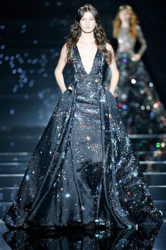 Ako z rozprávky! Takéto nádherné šaty ste ešte nevideli | My ženy | TVnoviny.sk