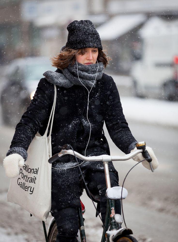 https://flic.kr/p/e5w4ec | Copenhagen Bikehaven by Mellbin - Bike Cycle Bicycle - 2013 - 0655 | The Snow Queen