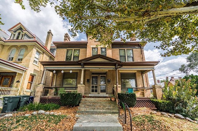 Looking for that 2BR spot in Victorian Village, you may have over looked this one on Neil Ave with decorative hard wood floors and spacious kitchen and bath!  Featured unit : (790 Neil Ave)