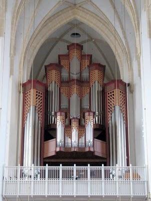 Jann organ of the Frauenkirche in München: Munich, Churches Temples, Historical Instruments, Sound, Church Organizations,  Pipes Organizations, Jann Organizations, Pipes Organs, Frauenkirch Ln