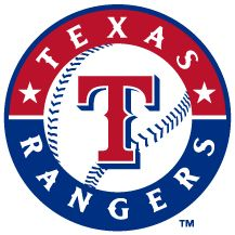 Texas Rangers Baseball! Reminds me of the car I won from Bobby Valentine, thank you Bobby.