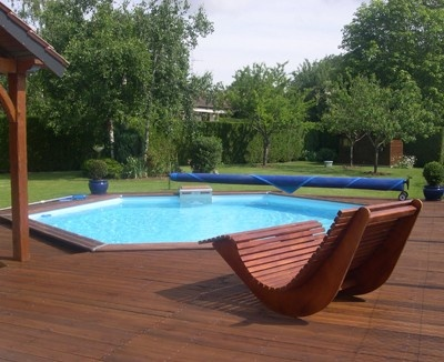 1000 images about piscine irrijardin swimming pool on pinterest piscine hors sol sheds and. Black Bedroom Furniture Sets. Home Design Ideas