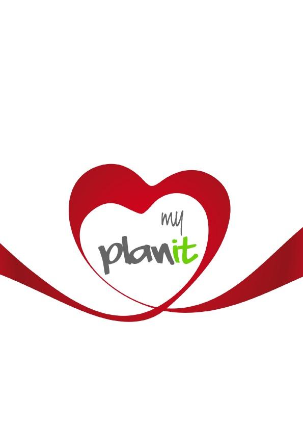 I love my planit!