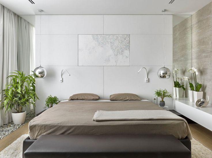 Top Oltre 25 fantastiche idee su Camere da letto zen su Pinterest  IT03