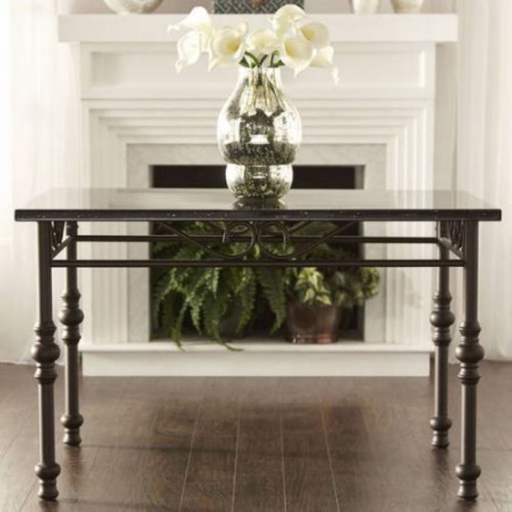 Chamberly Faux Marble Dining Table Kitchen Room Home Breakfast FurnitureBest 25  Faux marble dining table ideas on Pinterest   Refurbished  . Faux Marble Dining Set Walmart. Home Design Ideas