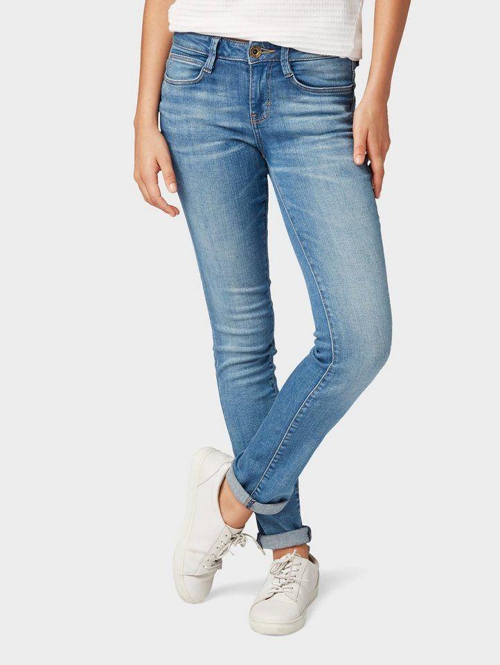 TOM TAILOR Slim fit Jeans »Ryan Jeans« kaufen in 2019   Slim
