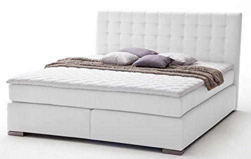 25 melhores ideias sobre boxspringbett 180x200 no pinterest. Black Bedroom Furniture Sets. Home Design Ideas