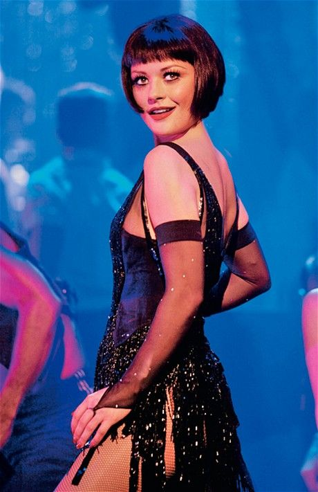 Catherine Zeta Jones as Velma Kelly
