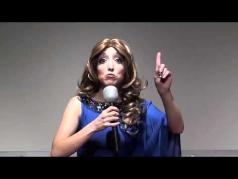 Christina Bianco Impression Reel - Firework | Christina ...