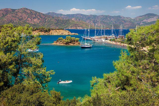 Turkey - Mediterranean Bliss