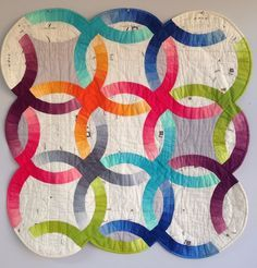 victoria findlay wolfe wedding quilts - Google Search