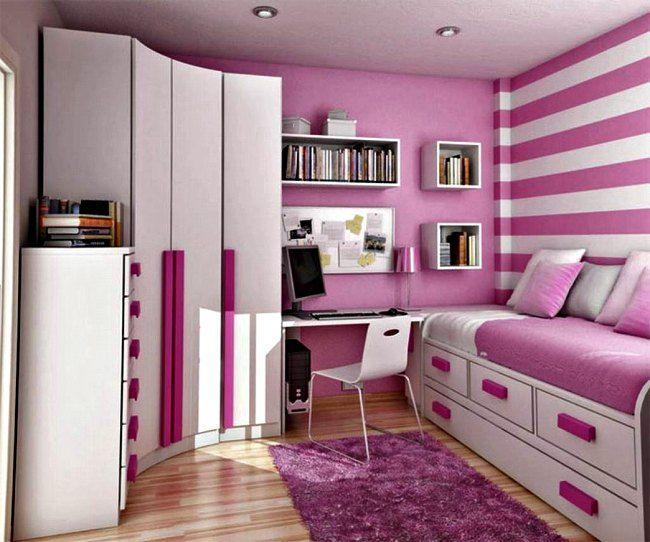 habitaciones juveniles pequeñas - Cerca amb Google