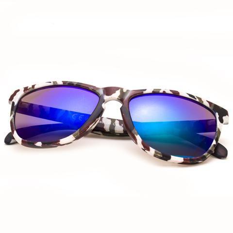 """Γυαλιά Ηλίου Wayfarer """"ARMY BASTET"""" - e-chap - 1"""