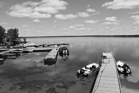 West Hawk Lake Photo by Cendrine Marrouat — National Geographic Your Shot