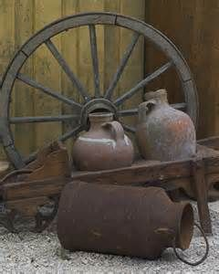... , Wagon Wheels, Rustic Charms, Wagons Wheels, You, Country Life