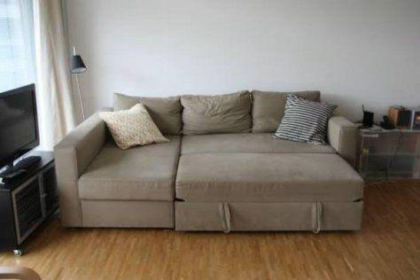 Ikea Corner sofa bed   Sofa-A.com