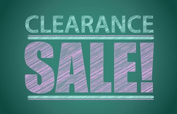 Clearance Sale at Teddy Shoes!  All non-dance shoes are 20% off. Must mention 20OFF to get the discount. Offer expires on 8/22! #ClearanceSale