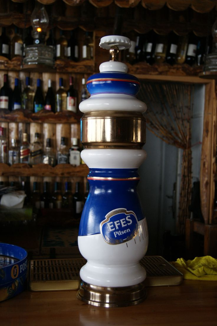 #Travel:  #Efes Beer (Pilsener).  Photo credit: D Rudman