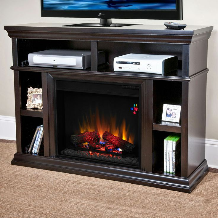 14 best images about electric fireplace on pinterest. Black Bedroom Furniture Sets. Home Design Ideas