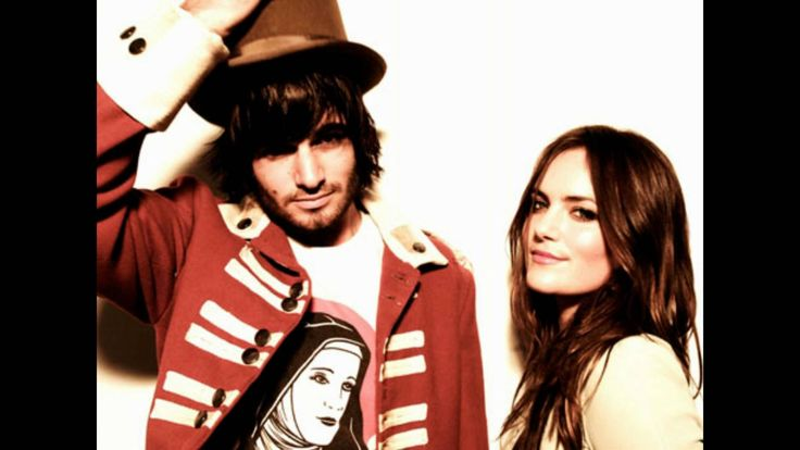 Angus and Julia Stone - Old Friend (+playlist)
