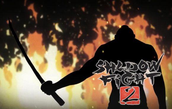 GShadow Fight 2. Sebuah game fighting yang masuk top 10 game terfavorit. Telah didownload sebanyak 5 juta kali dalam waktu setengah bulan sejak peluncurannya.