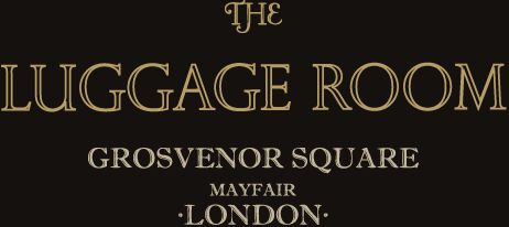 The Luggage Room Grosvenor Square Mayfair London