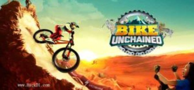 Bike Unchained 1 195 Hack Mod Increase Speed Apkdata New Mods