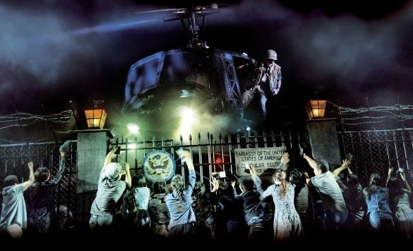 Don't Miss Saigon! Ellie 's 5 Reasons To See Boublil And Schönberg's Epic Musical