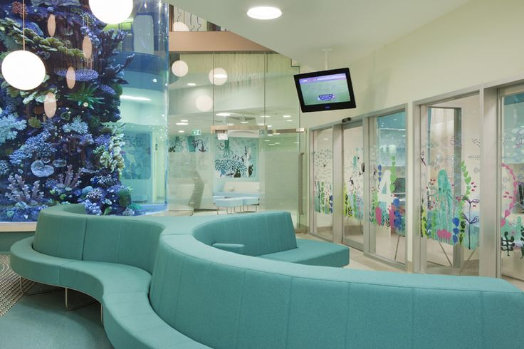 Royal Children's Hospital in Melbourne crowned Australia's most sustainable building for 2012
