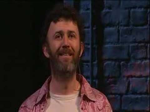 ▶ Tommy Tiernan talking about the Cork accent - YouTube
