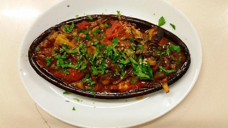 Fener Balığı Kavurma  Rez.Tel: 0 (224) 549 23 03 / www.anadolulezzet...   #fish #balık #ramazan #iftar #bursa #bursaturkey #bursablogger #bursamagazin #bursanilüfer #bursagece #yemek #dünyamutfağı #food #breakfast #delicious #eating #fresh #tasty #anadoluetlokantası #anadoluet #anadolulezzeti  #ahtapot  #fava  #çiroz  #hamsi  #sardalya  #karides