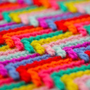 Crochet :: Apache Tears FREEPattern