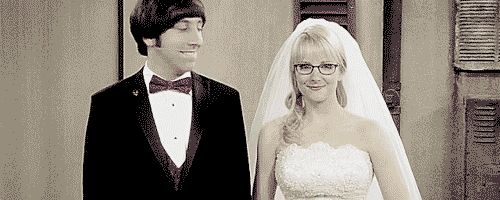 "And yet somehow he has the truly perfect person by his side. | 15 Reasons Howard Wolowitz Is The Real Star Of ""The Big Bang Theory"""