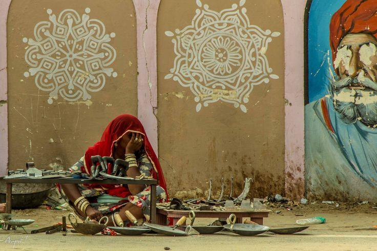 Gadia Lohar Tribe of Rajasthan