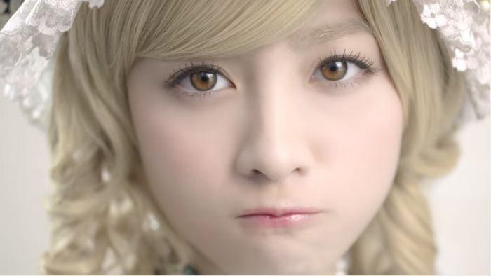天使アイドル・橋本環奈の金髪ドール姿がフランス人形のようで可愛すぎる。 - Spotlight (スポットライト)