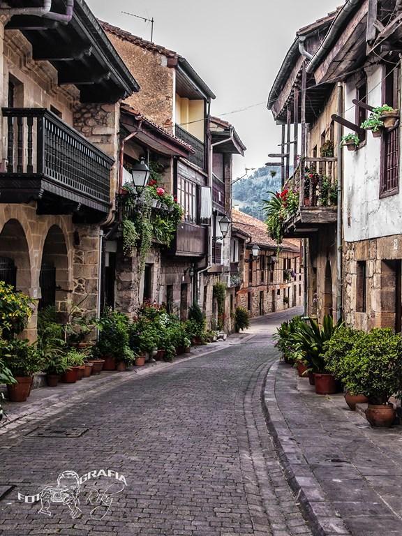 Cartes, Cantabria, Spain