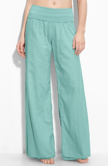 These are so super freaking cute! Why must they be $92?? They are cotton pants for crying out loud!