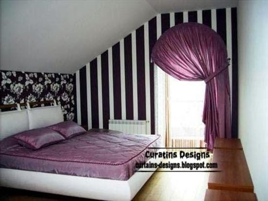 1000+ Ideas About Arched Window Curtains On Pinterest