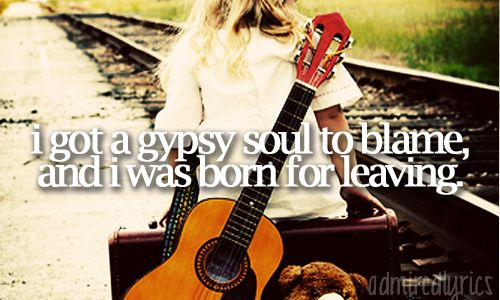 The Gypsy S Got Quotes: 1000+ Images About Zac Brown Band