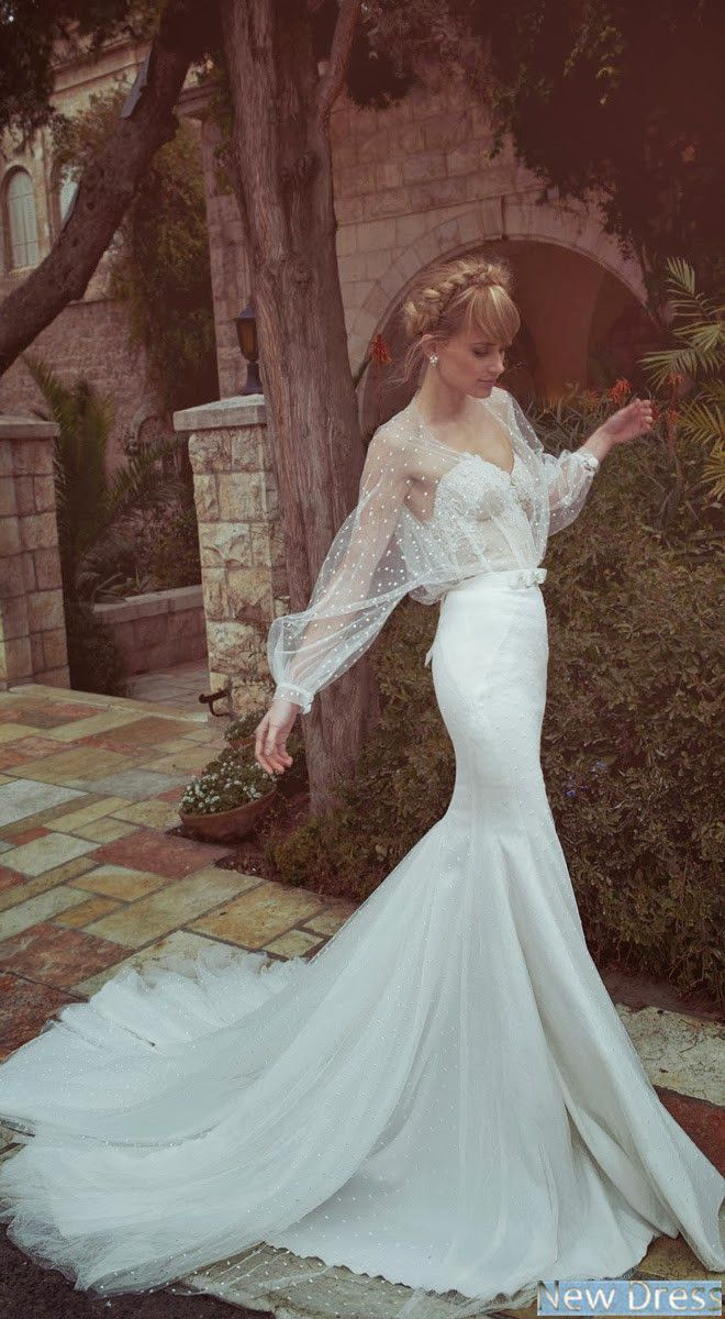 Such a unique and beautiful style #weddinginspo