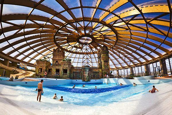 Aquaworld Resort Budapest – Termalfurdo.net