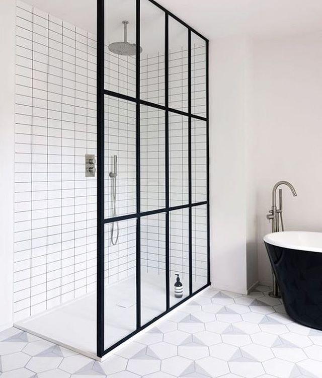 #bathroomaspirations