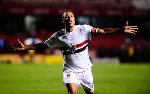 SPFC 4 x 1 Bragantino