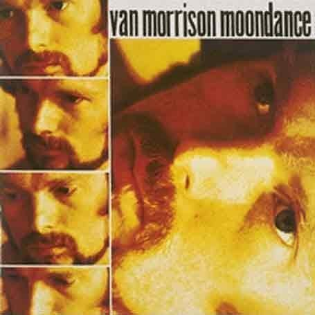 Van Morrison who I love to listen to while driving.... never tire of his music.