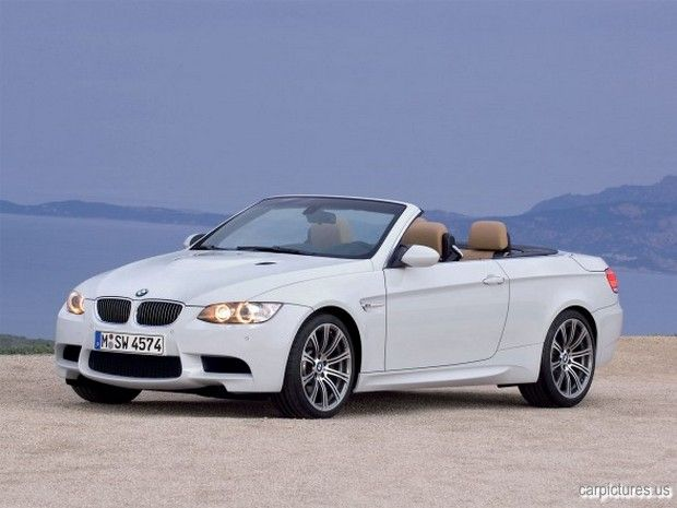 BMW Convertable- this is the exact car I'm getting in FL