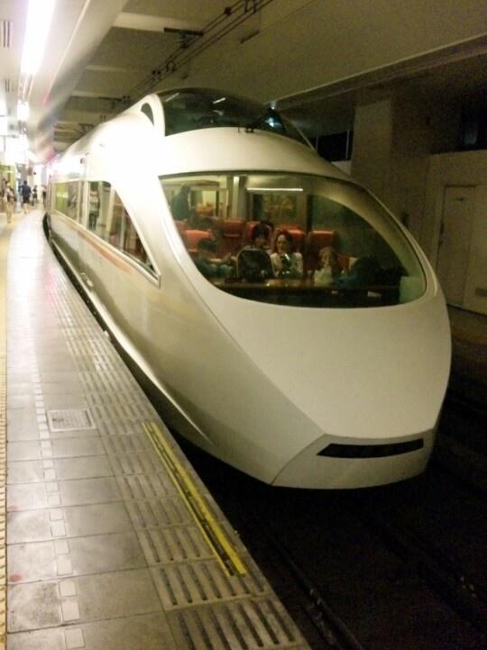 Hikone Romance car