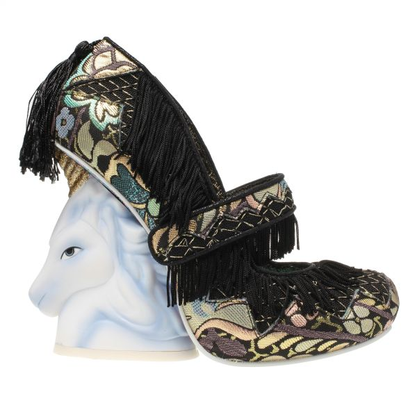 Irregular Choice | Xhr-list | High Heels | One Who Charms