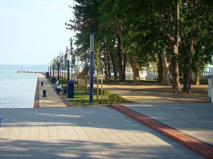 Piękne Węgry idealne na wypoczynek