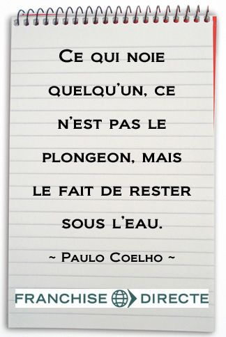 Citation de Paulo Coelho #citations #motivation